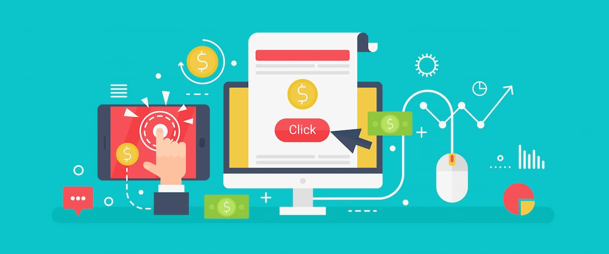Pay Per Click Management & Return On Investment