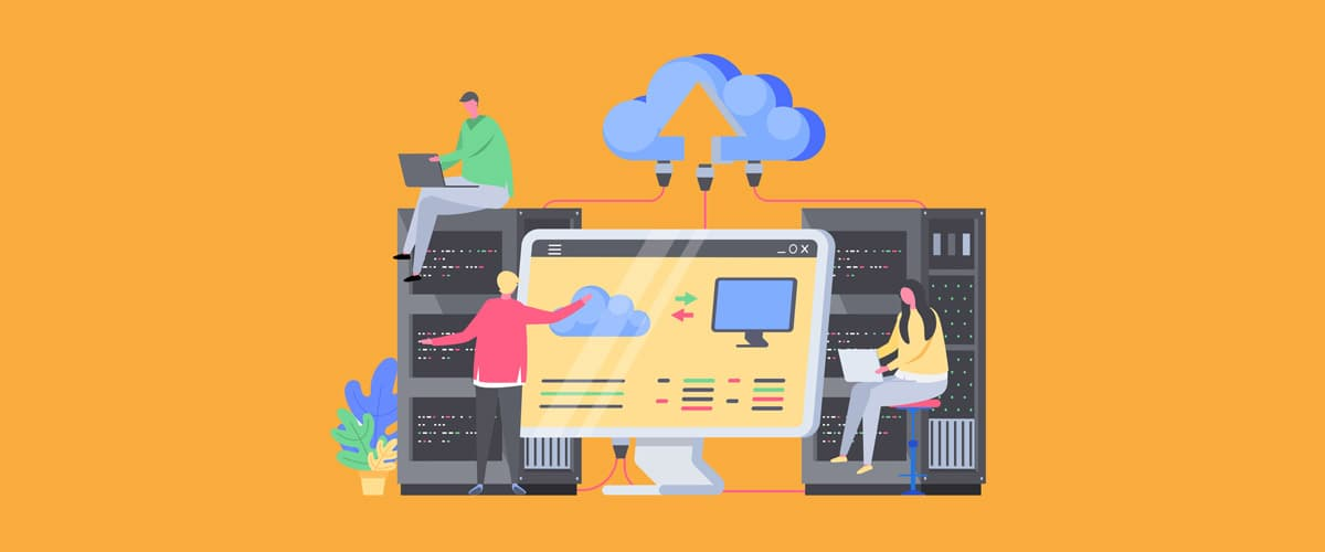 6 Reasons Why Your Business Needs Powerful Web Hosting Services